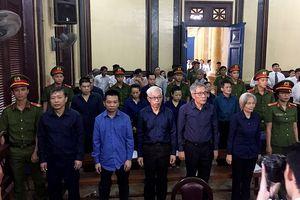 Luật sư bào chữa của Trần Phương Bình đề nghị xử lý các khoản chi lãi ngoài