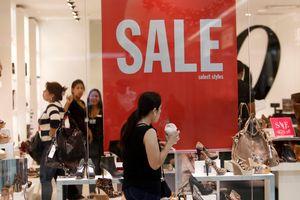 2018 - năm sụp đổ của ngành bán lẻ Mỹ