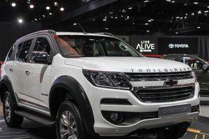 Thị trường xe Chevrolet tháng 12/2018: Cập nhật giá bán mới nhất