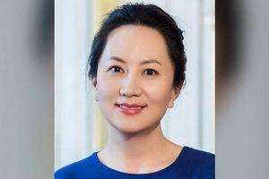 Ái nữ sắp thừa kế tập đoàn công nghệ lớn nhất Trung Quốc vừa bị Mỹ bắt giữ là ai?