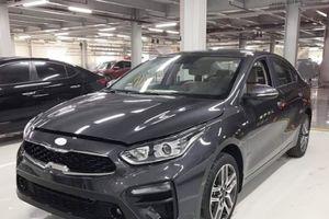 Lộ thông số kỹ thuật của Kia Cerato 2019: Không như kỳ vọng?