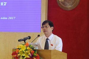 Nhiều lãnh đạo sở ở Khánh Hòa có số phiếu tín nhiệm cao dưới 20%