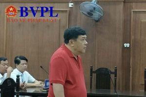 Xét xử phúc thẩm người nhắn tin đe dọa Chủ tịch TP.Đà Nẵng