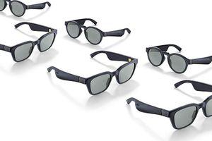 Bose ra mắt Frames - Kính râm phát nhạc, giá 199 USD