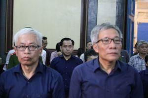 Trần Phương Bình bị đề nghị án chung thân, Vũ 'nhôm' bị đề nghị 15 - 17 năm tù