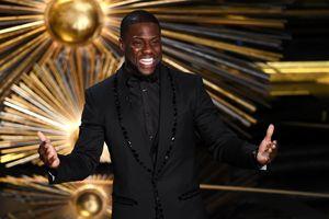 Dính scandal miệt thị LGBT, Kevin Hart từ bỏ vai trò MC tại Oscar 2019