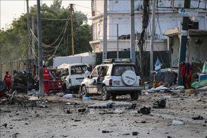 Hai Tướng quân đội thiệt mạng trong vụ đánh bom ở Somalia