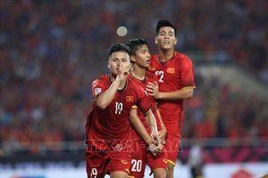 AFF Suzuki Cup 2018: Hàn Quốc phát sóng phim 'Park Hang-seo - Người truyền lửa'