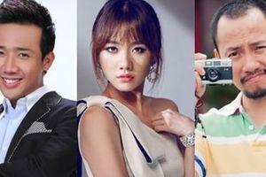 Trấn Thành lần đầu tiết lộ điều bất ngờ về Tiến Đạt, Hari Won
