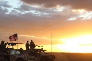Nga ngỏ ý muốn điều hành chung căn cứ Al Tanf ở Syria, Mỹ 'ngó lơ' không trả lời