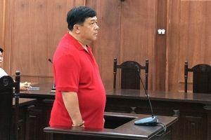 Tiết lộ lý do giảm án cho người đe dọa giết Chủ tịch TP.Đà Nẵng