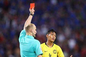 HLV Malaysia 'méo mặt' vì mất 3 trụ cột trước trận chung kết với Việt Nam