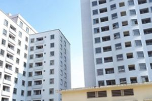 TP.HCM: Dùng 174 căn hộ để tái định cư các dự án trọng điểm
