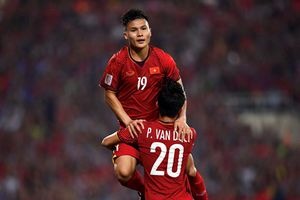 Quang Hải, Công Phượng đang ở đâu trong cuộc đua 'Vua phá lưới' AFF Cup 2018?