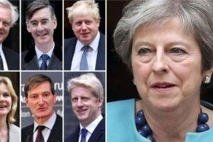 Anh: Thủ tướng May cố cứu thỏa thuận Brexit sau ba thất bại liên tiếp