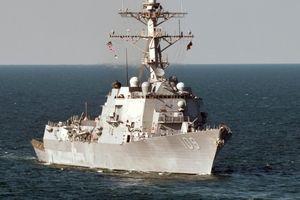 Mỹ không phản đối quân sự đối với sự cố giữa Nga-Ukraine
