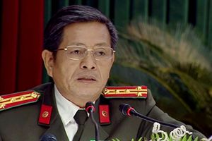 Nguyên Giám đốc Công an Đà Nẵng Lê Văn Tam bị kỷ luật