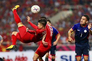 Báo Thái Lan nói gì về chiến thắng của đội tuyển Việt Nam?