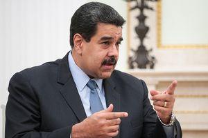 Venezuela và Nga đẩy mạnh hợp tác sản xuất dầu thô