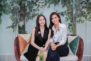 Lộ diện người giúp Minh Tú thăng hoa nhan sắc, nổi bật ở Miss Supranational