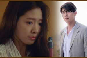 Những điểm nhấn của hai tập đầu 'Memories of the Alhambra': Hyun Bin tái xuất ngoạn mục, Park Shin Hye xuất hiện quá ít