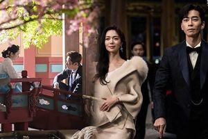 Jang Nara đăng hình Choi Jin Hyuk trong 'The Last Empress', Shin Sung Rok like 'dằn mặt' và bình luận giận hờn