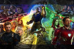 Số phận của các nhân vật trong MCU sau cái búng tay của Thanos