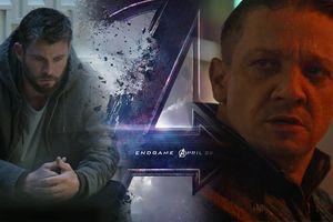 Mổ xẻ chi tiết từng giây của trailer nóng hổi 'Avengers 4: Endgame' để tìm những bí mật Marvel đã giấu