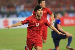 Sau cùng, báo Philippines cũng gọi tiền đạo Công Phượng là 'Messi Việt'