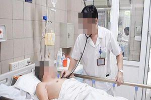 Phút trải lòng của chàng trai 27 tuổi mắc căn bệnh quái ác khiến nhiều người bật khóc