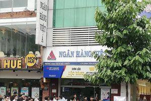 Công an truy tìm đôi nam nữ cướp ngân hàng tại TP.HCM