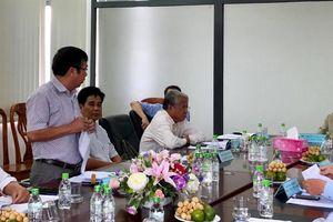 Quảng Nam: Doanh nghiệp cần cân nhắc, chia sẻ lợi ích với người dân
