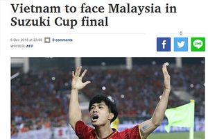 Thái Lan tin Việt Nam sẽ giành ngôi vô địch tại AFF Cup 2018