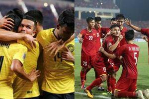 Truyền thông Malaysia run sợ chỉ ra cầu thủ xuất sắc nhất bên phía đội tuyển Việt Nam