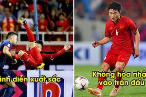 Tờ Fox Sports chấm điểm cầu thủ: Quang Hải vô đối, Xuân Trường kém nhất đội