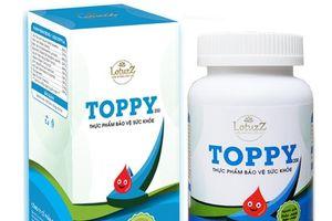 Công ty Lotuzz bị phạt 50 triệu đồng vì quảng cáo sản phẩm gây hiểu nhầm thuốc chữa bệnh