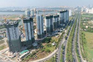 HoREA: Nên cho phép tiếp tục triển khai các dự án có sai phạm giao đất