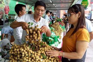 'Bắt tay' đưa sản phẩm địa phương về Hà Nội