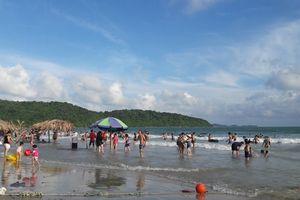 Du lịch Cô Tô: Chú trọng bảo vệ môi trường biển đảo