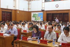 Kỷ luật Đại tá Lê Văn Tam, nguyên Giám đốc Công an TP Đà Nẵng
