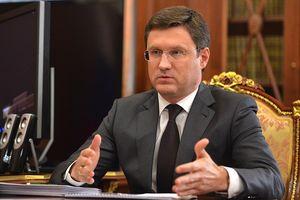 Hội đàm ba bên EU-Nga-Ukraine về khí đốt hoãn tới đầu 2019