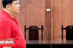 Giảm án người dọa giết Chủ tịch Đà Nẵng