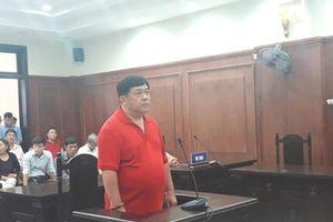 Giảm án tù cho người nhắn tin dọa giết Chủ tịch UBND TP Đà Nẵng