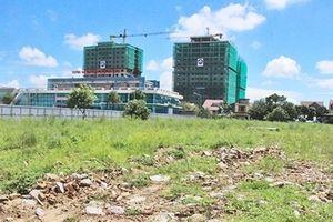 Hàng trăm dự án 'treo' làm khổ người dân và nhà đầu tư