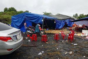 Khởi tố 6 đối tượng trong vụ đánh bạc quy mô lớn ở TP Tuy Hòa