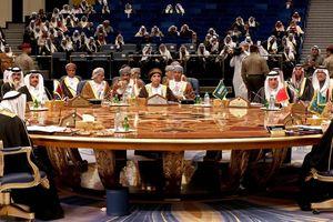 Hội nghị Thượng đỉnh GCC liệu có thể hàn gắn các rạn nứt ở Trung Đông?