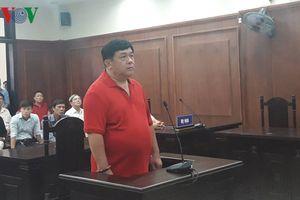 Giảm án cho người dọa giết Chủ tịch UBND TP Đà Nẵng