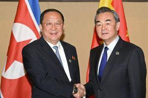 Triều Tiên lại tìm đến Trung Quốc khi đàm phán với Mỹ chững lại