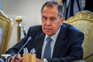 Nga khẳng định sẽ xét xử các thủy thủ Ukraine bị bắt tháng trước