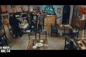 Phim ca nhạc Việt lọt Top 10 video phổ biến nhất YouTube 2018